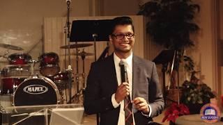 Christmas 2018 Sermon Pastor Dino