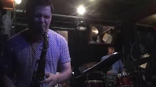 David Kikoski Quartet - Seamus Blake, Ari Hoenig, Boris Kozlov