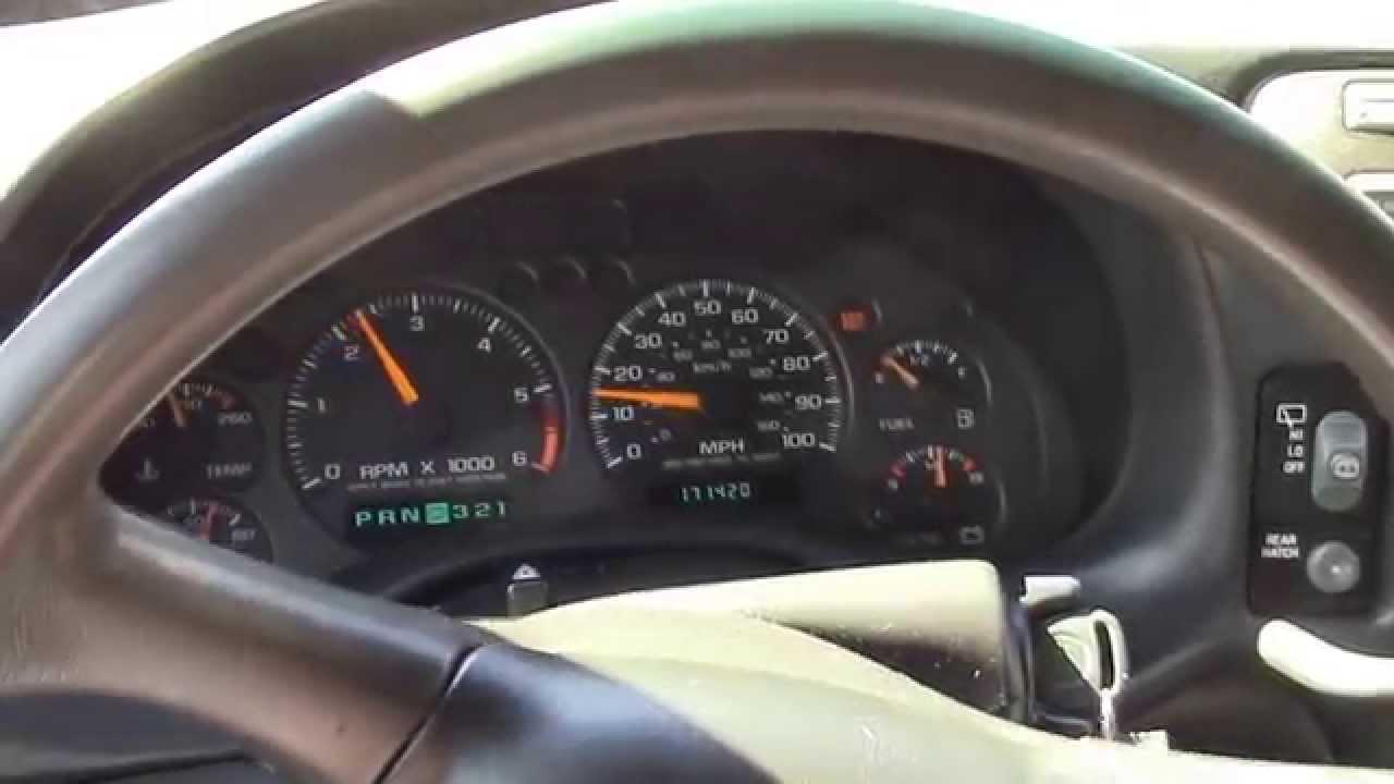 Blazer chevy blazer 2001 : 2001 Chevy Blazer LS 2DR Pewter for sale - YouTube