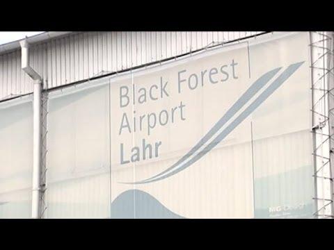 Güterverkehrsterminal am Flughafen Lahr machbar