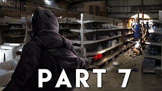 STATE OF DECAY 2 Walkthrough Gameplay Part 7 - WAKIZASHI SWORD (Xbox One X)