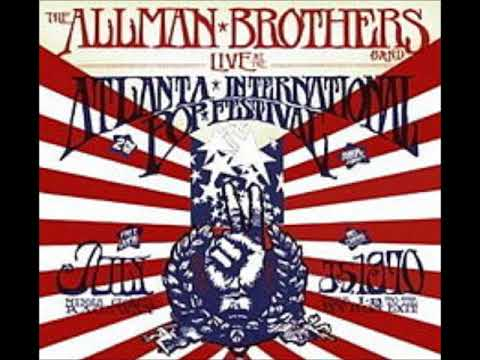 Allman Brothers Band   Disc One July 3, 1970 mp3
