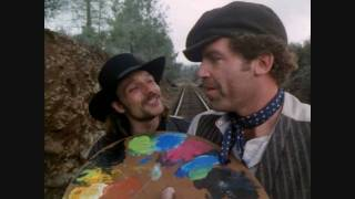 The Adventures Of Brisco County Jr - Pilot - Carlton Cuse As Owens