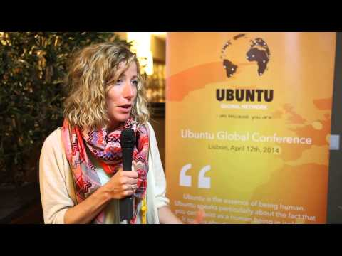 Ubuntu Global Network - Anna Mortensen