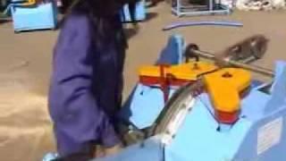 Pembuatan tusuk gigi