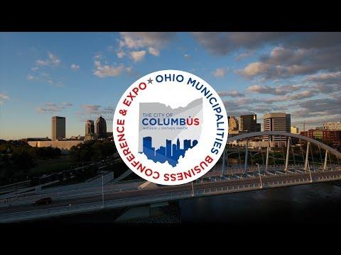 Ohio Municipalities Business Conference - Promo