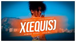 X Equis Nicky Jam x J. Balvin Coreografia Choreography Ramana Borba.mp3