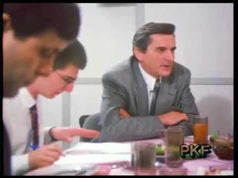 Śniadanie w Radiu Zet. Normalni politycy i prowadzący 1994