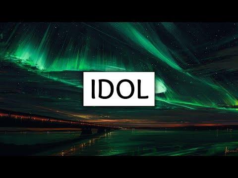 BTS (방탄소년단) ‒ IDOL (Lyrics) ft. Nicki Minaj