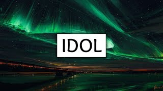 BTS (방탄소년단) ‒ IDOL (Lyrics) ft. Nicki Minaj