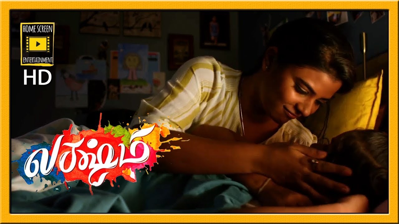 Download Ditya Bhande hides the truth from Aishwarya Rajesh | Lakshmi Scenes | Prabhu Deva helps Ditya Bhande