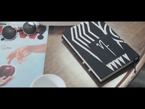Nadya Fatira - Penyendiri (official Lyric Video)