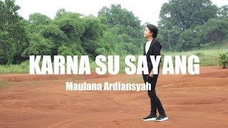 Lana Karna Su Sayang.mp3