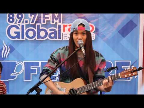 Love Yourself - Justin Bieber (Sheryl Sheinafia Cover)