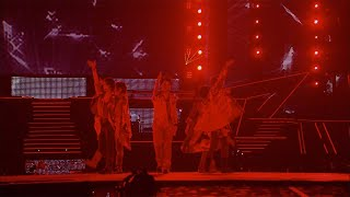 Cover images 嵐 - truth [Official Live Video]