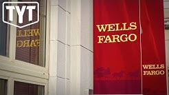 Wells Fargo To Pay Out Millions For Scamming Consumers On Car Loans