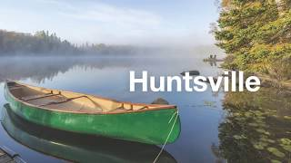 Huntsville | Chestnut Park Cottage Country