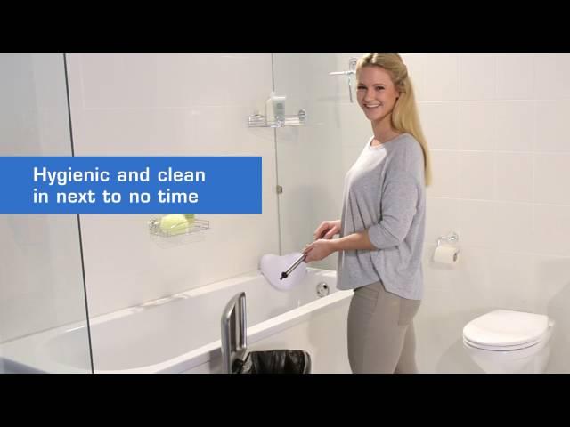 WENKO - Change WC-Bürste