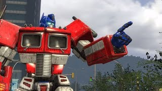 - Transformers Compilation Top 5 Transformers Animations Dafuq Boom