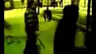 تسريب| فيديو خطير يظهر تعذيب جماعي للمعتقلين في سجون الانقلاب