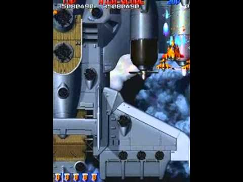 Raiden Fighters - Arcade - 1-ALL Aegis - Superplay