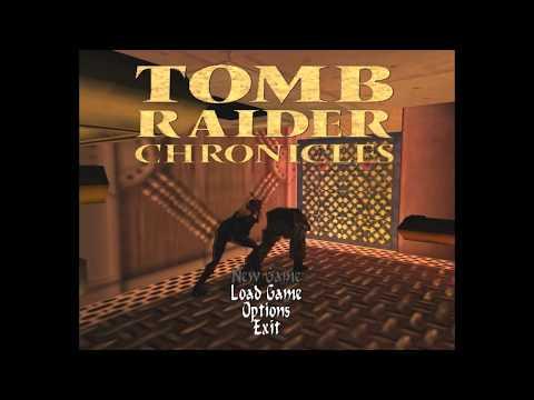 Tomb Raider: Chronicles (Demo) (PC) - (Longplay) |