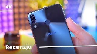 """ASUS Zenfone 5 Recenzja """"Ładny smartfon ze słabą optymalizacją"""""""