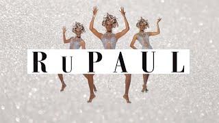 RuPaul - Prisoner of Love
