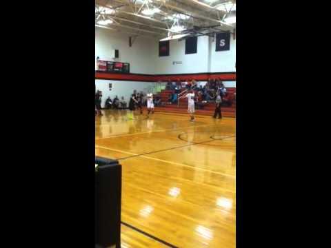 South harrison high school basketball