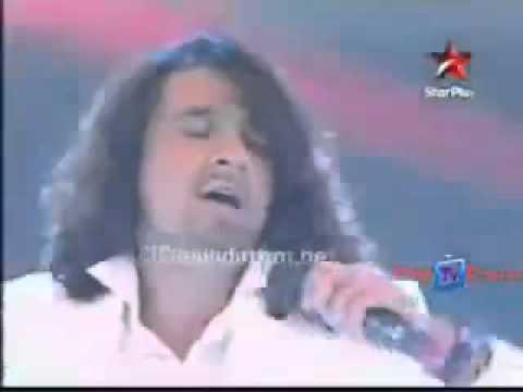 Satrangi Re Live By Rizwan Ali
