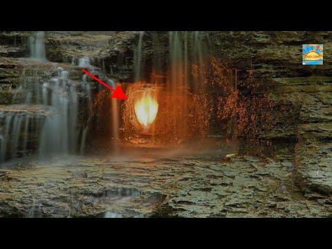 धरती की 5 विचित्र और रहस्यमयी जगहें-अनसुलझा है अब तक इनका रहस्य