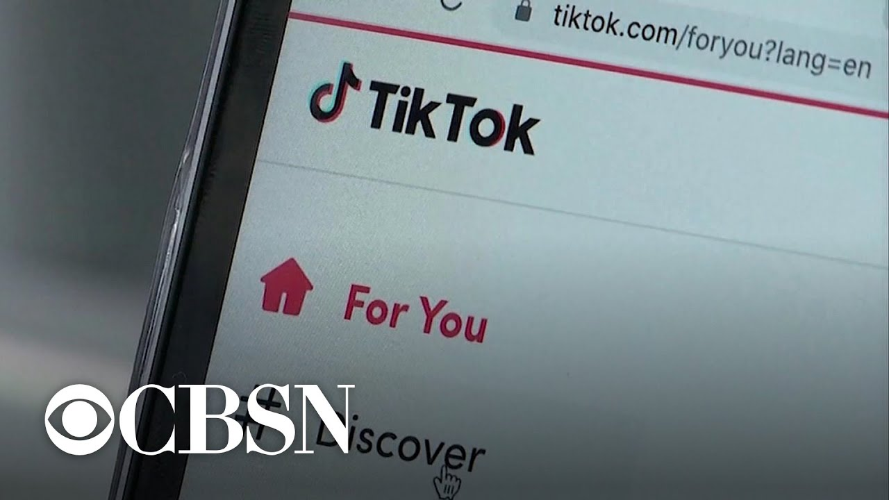 Why the Trump Administration May Ban TikTok