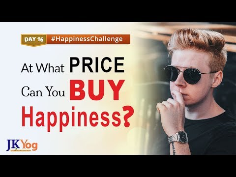 Practice! Practice! Practice!   Happiness Challenge Day 16   Swami Mukundananda