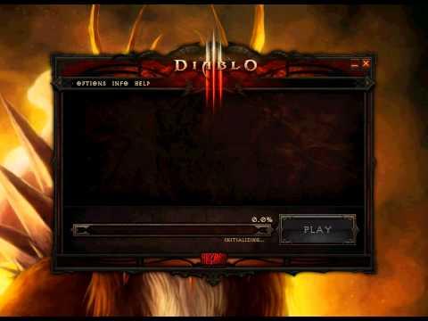 Diablo 3 Agent.1363 error