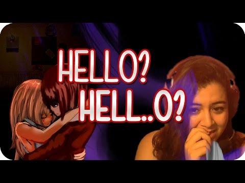 BabiiBL | Hello? Hell...o? | ¡Piiinshe celular! D': | RPG Maker Terror