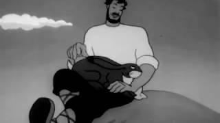 Сказка о попе и его работнике Балде 1940 Советские мультфильмы