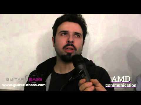 André Niéri Interview
