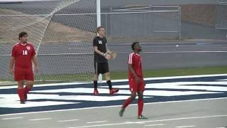 Nathan Wilson - Goalkeeper - PCCS - 2016 Highlights