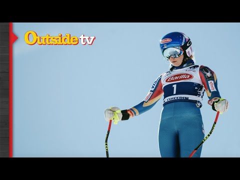 Who is Mikaela Shiffrin   A Matter of Time