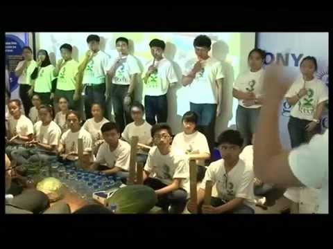 ECO-Schools Awarding Ceremony - 01-Feb-2014