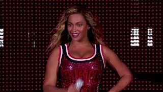 Beyoncé   Flawless + Feeling Myself Live At   Global Citizen 1080i