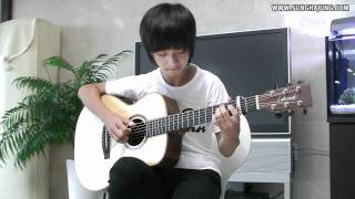 (Yiruma) River Flow in You - Sungha Jung - Stafaband