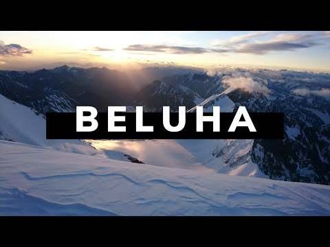Russian Irbris Project / Белуха: восхождение на гору 2019 / Belukha: Climbing The Mountain 2019