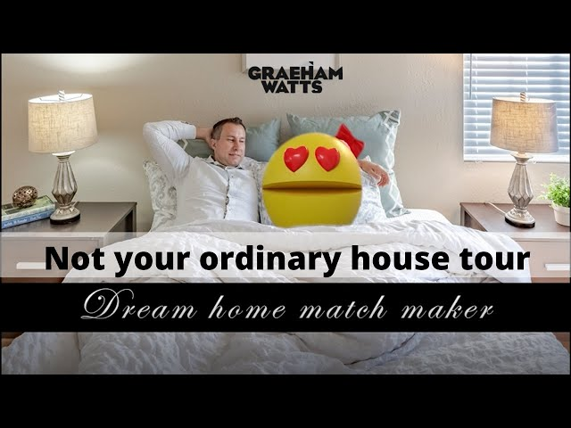 Tired of the usual home tours you're seeing online?