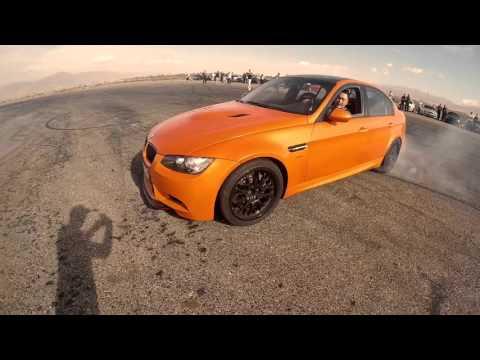 BMW n54 Single turbo