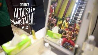deluxe ft asm acoustik moustache 12