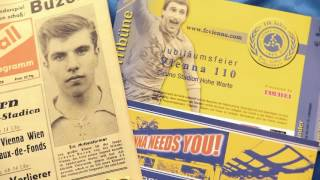 Official hymn for the first vienna football club 1894.idea and realisation by tom koch paul schleicher. edited thank's to team an...