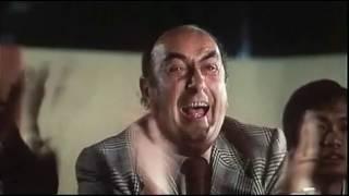 Очень смешная эротическая комедия Итальянский супермен