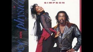 Ashford & Simpson  Love or Physical