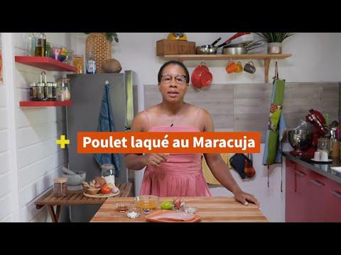 poulet-laqué-au-maracuja